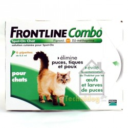 Frontline Combo Chat