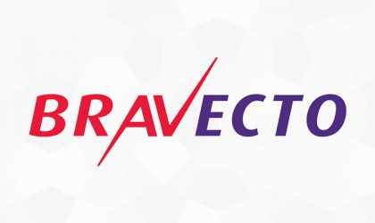 Bravecto : Spot-On efficace en 12 semaines