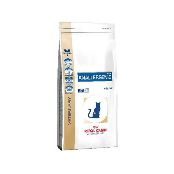 Royal Canin Vdiet Cat Anallergenic