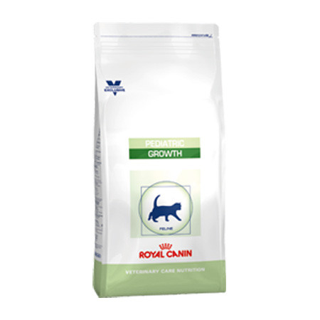 Royal Canin Vet Care Nutrition Cat Pediatric Growth - 400 gr