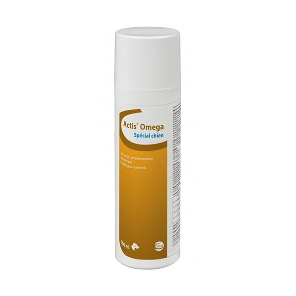 Actis Omega Special Chien - 150 ml