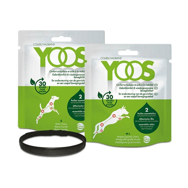 Yoos Collier Confort Articulaire