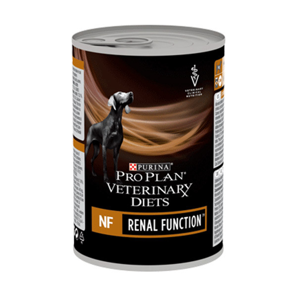 Purina Proplan Veterinary Diets Canine NF - 12 x 400 gr