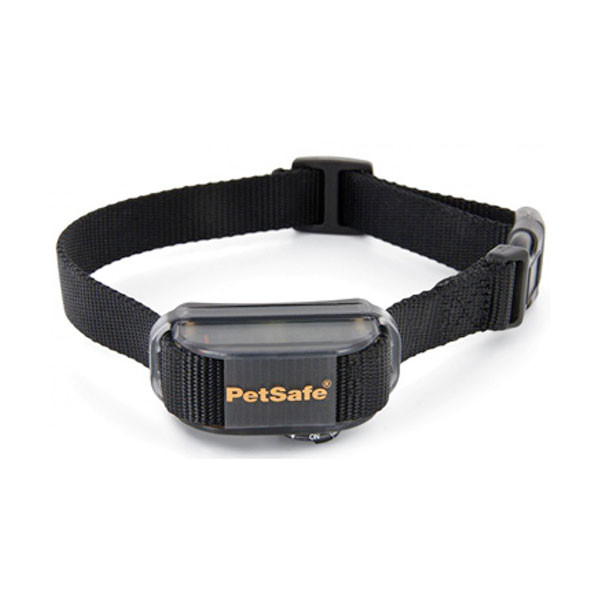 PetSafe PBC45-13339 - VBC-10 Collier Anti-aboiement à Vibration