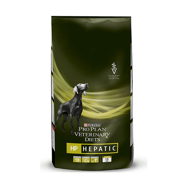 Purina Proplan Veterinary Diets Canine HP - 3 Kg