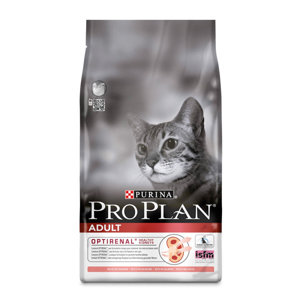 PROPLAN Cat Adult Saumon - 400 gr