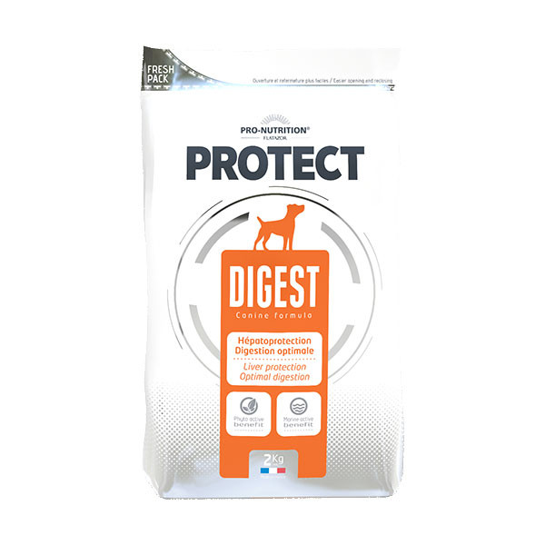 Pro-Nutrition Protect Chien Digest