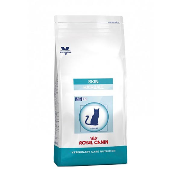 Royal Canin Veterinary Cat Gastrointestinal Hairball