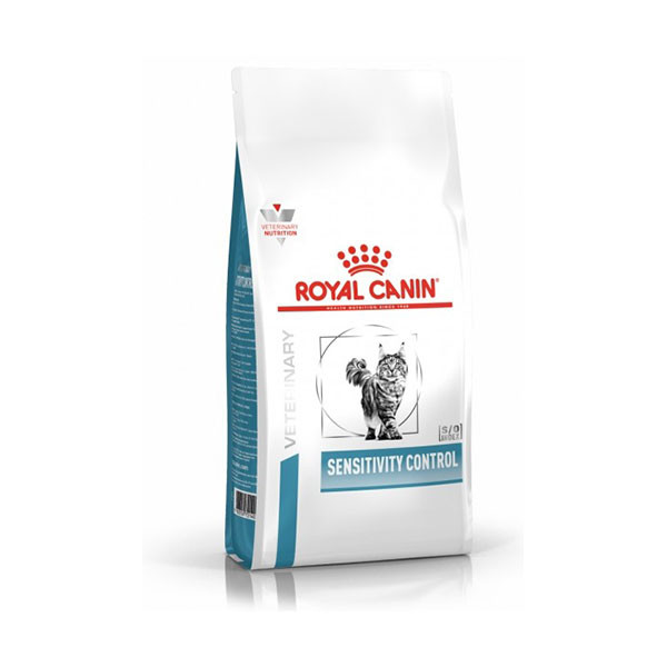 Royal Canin Vdiet Cat Sensitivity Control - 3,5 Kg