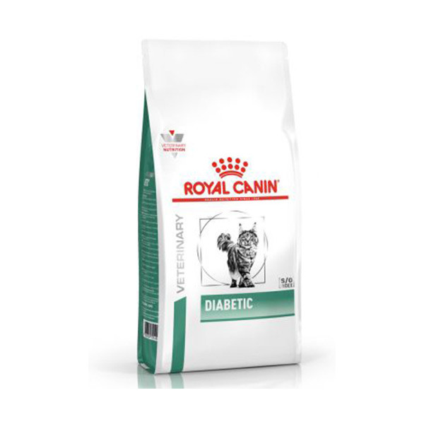 Royal Canin Vdiet Cat Diabetic