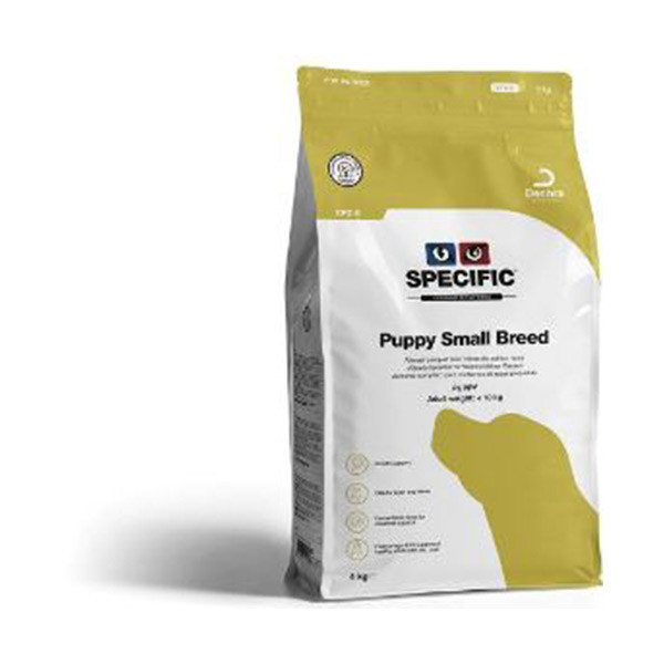 SPECIFIC CPD-S Puppy Small - 4 Kg