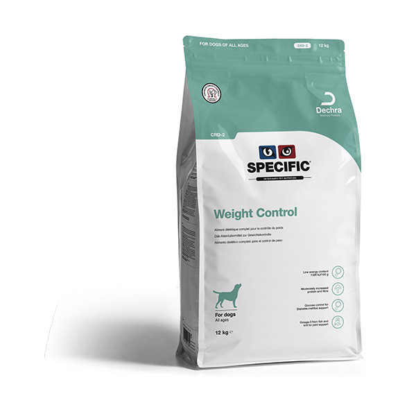 SPECIFIC CRD 2 Weight Control