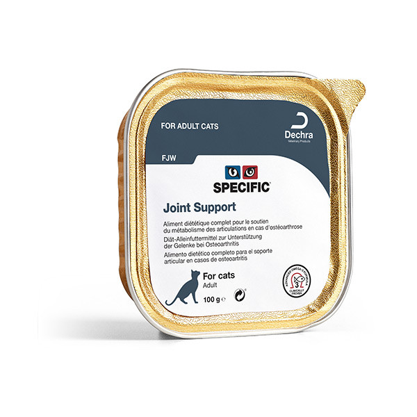SPECIFIC FJW Joint Support - 7 x 100 g