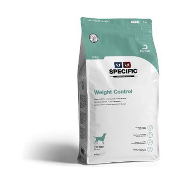 SPECIFIC CRD 2 Weight Control - 6 Kg