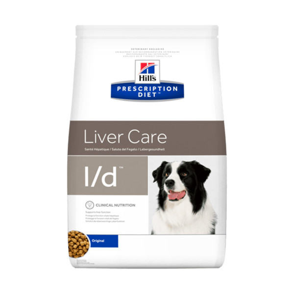 Hill's Canine l/d - 1 x 2 kg