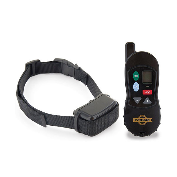 PetSafe PDT19-14680 - VT-100 Collier Dressage par Vibration (100m)