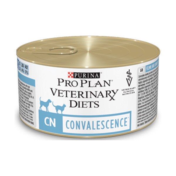 Purina Proplan Veterinary Diets Canine/Feline CN - 24 x 195 gr