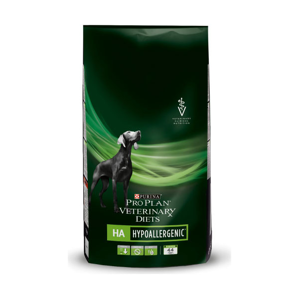 Purina Proplan Veterinary Diets Canine HA - 1 x 11 Kg
