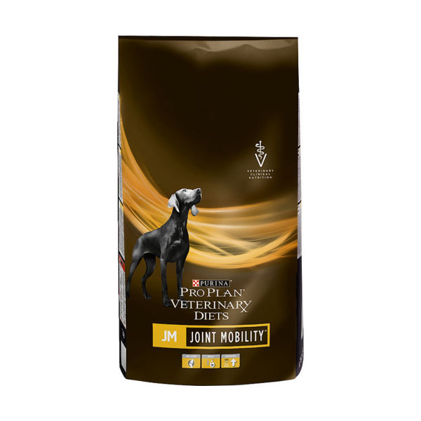 Purina Proplan Veterinary Diets Canine JM