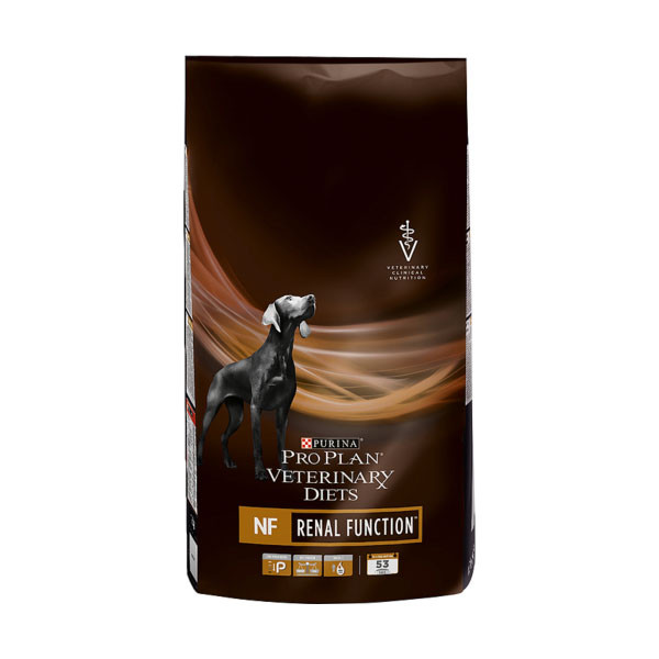 Purina Proplan Veterinary Diets Canine NF - 1 x 12 Kg