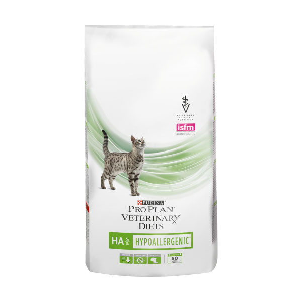 Purina Proplan Veterinary Diets Feline HA - 3.5 Kg
