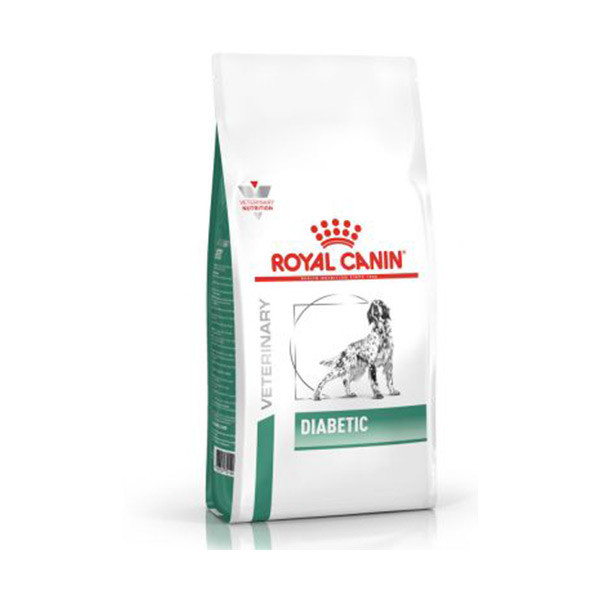 Royal Canin Vdiet Dog Diabetic - 1,5 Kg