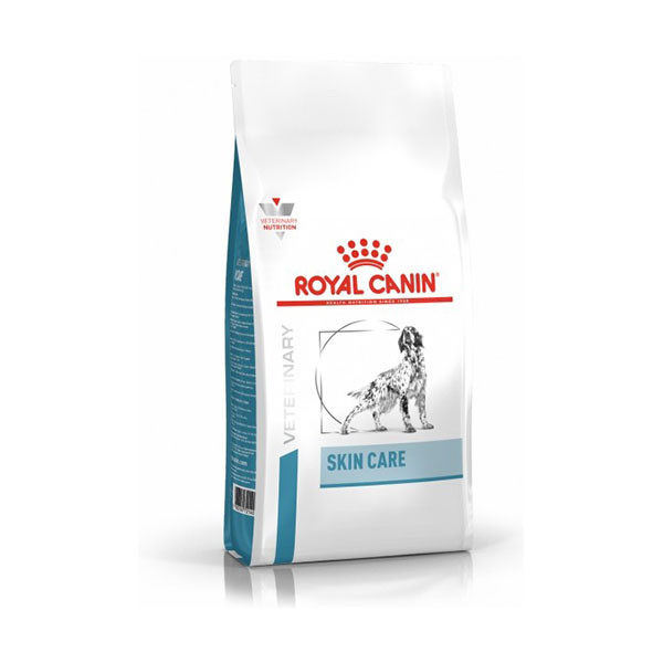 Royal Canin Vdiet Dog Skin Care Adult