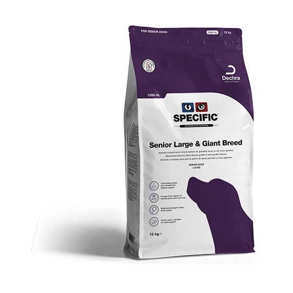 SPECIFIC CGD-XL Senior Large & Giant
