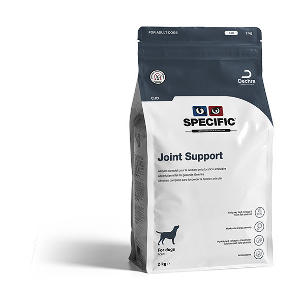 SPECIFIC CJD Joint Support - 2 Kg