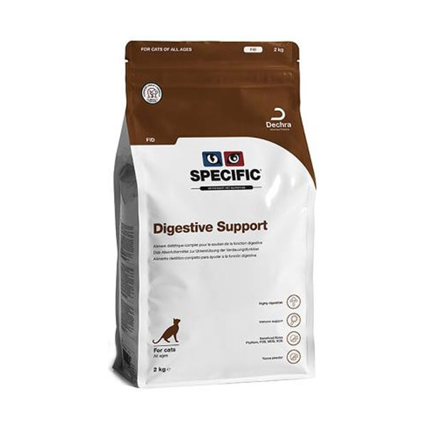 SPECIFIC FID Digestive Support - 2 Kg
