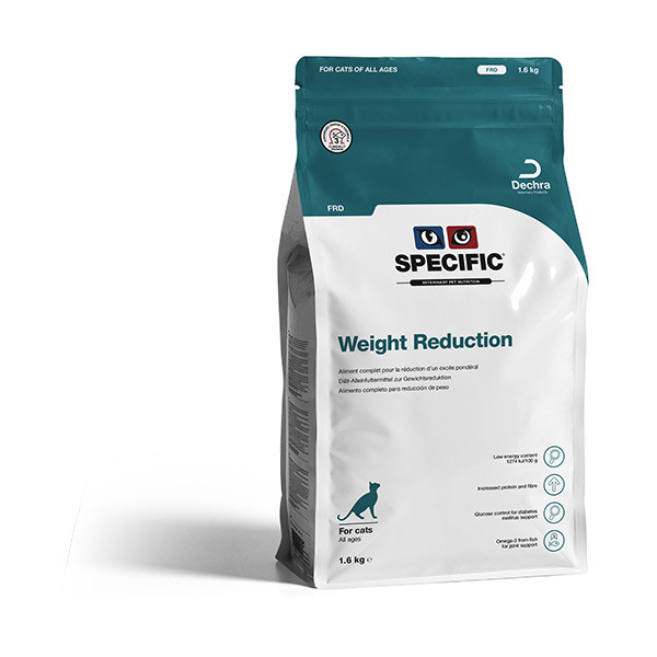 SPECIFIC FRD Weight Reduction - 6 Kg