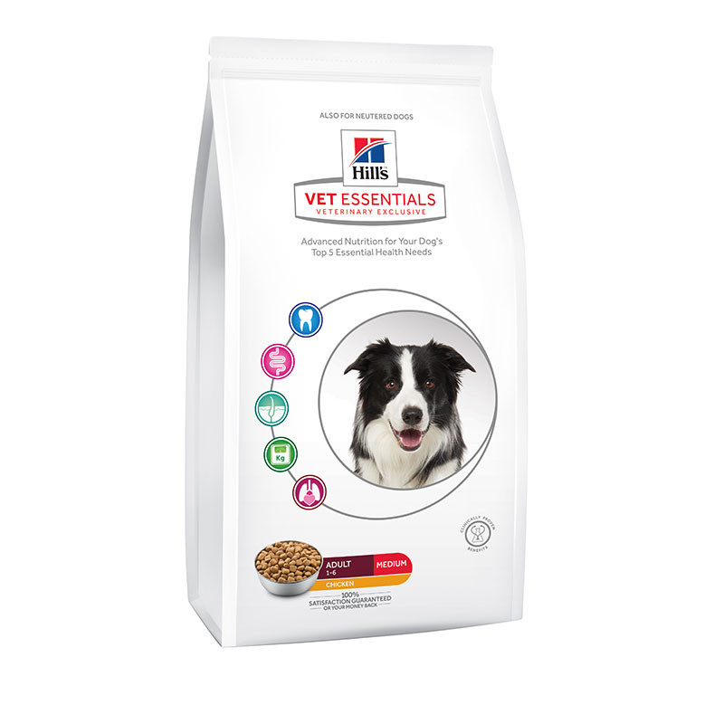 Hill's VetEssentials Canine Adult