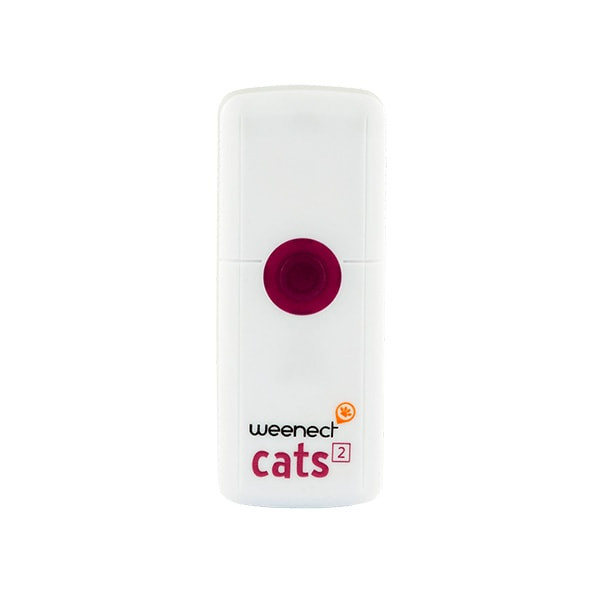 Weenect Cats 2, le collier GPS pour chat