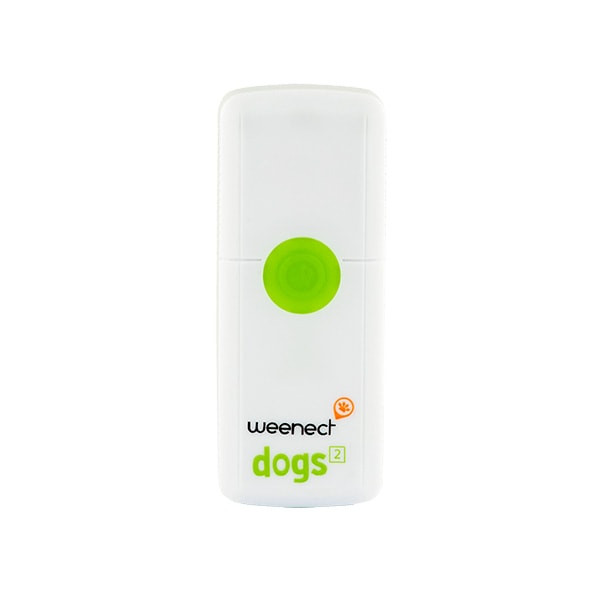 Weenect Dogs 2, collier GPS pour chien
