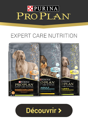 Purina Proplan Expert Care nutrition pour chien